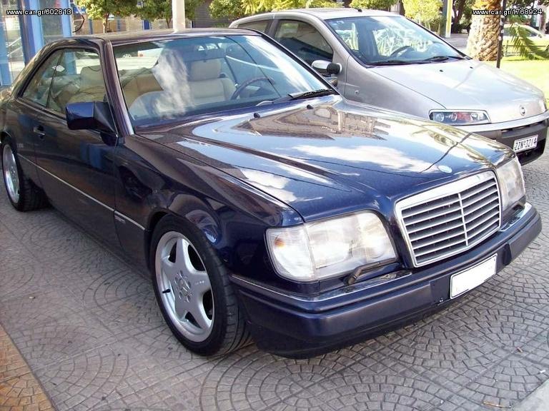 Mercedes benz ce 300 sport line originale 39 1994 15000 for Mercedes benz 15000