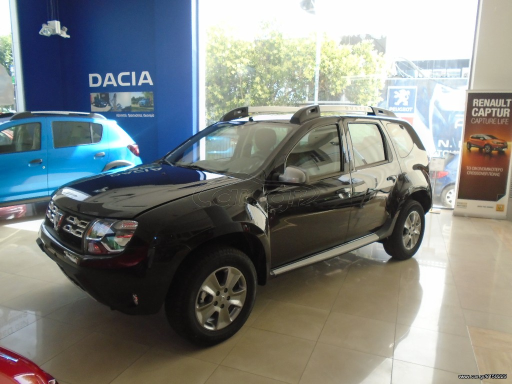 dacia duster 4x4 diesel sportive 39 2017. Black Bedroom Furniture Sets. Home Design Ideas