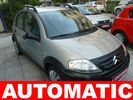 Citroen C3 XTR 1.4 16V 90HP AUTOMATIC