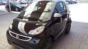 Smart ForTwo MHD!ECO (START-STOP) ΓΡΑΜΜΑΤΙΑ