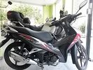 Honda ANF 125 Innova Injection SUPRA-X 125 NEW