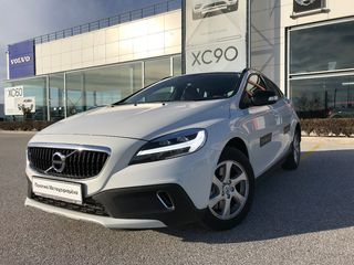 Volvo V40 Cross Country Τ3 Livstyl Automatic