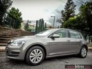 Volkswagen Golf GENERATION TDI +Book service