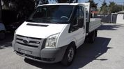 Ford Transit Chassis Single Cab 330S 2.2DSL