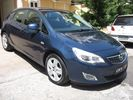 Opel Astra 1.4 TURBO 120HP EDITION