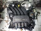 VW GOLF 5 - CADDY- TOURAN  1.6cc 8V MPi (BGU/BSE/BFQ)