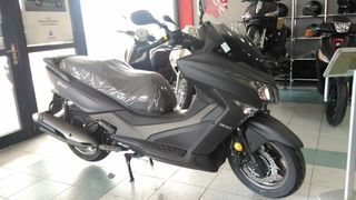 Kymco X-Town 300i ABS ΠΡΟΣΦΟΡΑ!