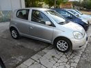 Toyota Yaris VVTI 1000 69 PS