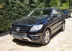 Mercedes-Benz ML 250 BLUETEC DIESEL AUTOKANTZAVELOS