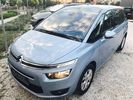 Citroen C4 Grand Picasso NEW MODEL*Diesel 1.6*7ΘΕΣΙΟ