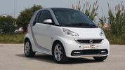 Smart ForTwo 1.0 PULSE 71HP
