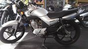 Yamaha YBR 125 Injection