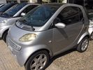 Smart ForTwo 600CC AUTOMATIC