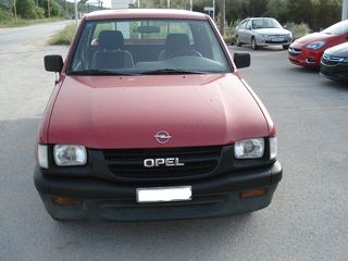 Opel Campo 4X2 SPORTS CAB 2.5