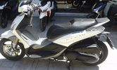 Piaggio Beverly 350 SportTouring abs-asr