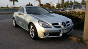 Mercedes-Benz SLK 200 FACE LIFT!!!