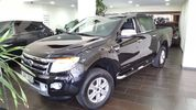 Ford  4X4RANGER 3.2WILDTRACK LIMITED