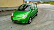 Chevrolet Matiz 1,0 SX 66HP FULL EXTRA