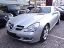Mercedes-Benz SLK 200 XENON / NAVI / SPORT PACKET.