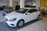 Mercedes-Benz A 180 URBAN 109HP CDI KAMERA