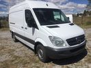 Mercedes-Benz  Sprinter 311 CDI klima