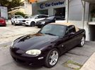 Mazda MX-5 HIGH LEATHER EDITION