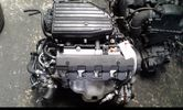 HONDA  CIVIC 1600 cc D16V1