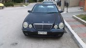 Mercedes-Benz E 220 AVANTGARDE AUTOMATIC!!!