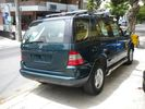 Mercedes-Benz ML 320  '99 - 4.500 EUR