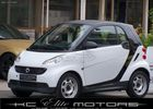 Smart ForTwo FACELIFT NAVI SOFTOUCH!
