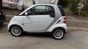 Smart ForTwo MHD START/STOP  facelift