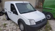 Ford Courier CONNECT 1.8TDCI TURBO DIESEL
