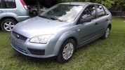 Ford Focus TREND 5DR 1.6 115PS