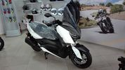 Yamaha X-Max 300 ABS NEW SUPER ΠΡΟΣΦΟΡΑ