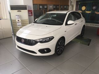 Fiat Tipo HB LOUNGE TECHNO 1,4 95ΗΡ