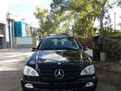 Mercedes-Benz ML 270 Full extra