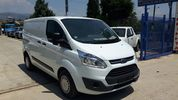 Ford  TRANSIT CUSTOM NEW MODEL