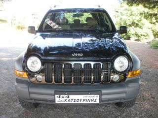 Jeep Cherokee 3700 LIMITED AERIO AUTOMATIC