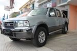 Ford Ranger XLT FULL EXTRA 4X4 DOUBLE CAB