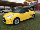 Citroen DS-3 1.6 HDi so chic