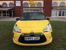 Citroen DS-3 1.6 HDi so chic '10 - 7.900 EUR