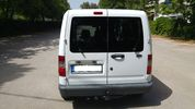 Ford Transit CONNECT 1.8TDCI TURBO DIESEL '09 - 6.500 EUR