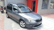 Skoda Roomster 1.2*SCOUT-FULL EXTRA*EURO 5*