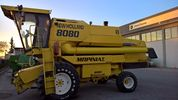 New Holland  8080 MERCEDEZ