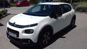 Citroen C3 1,6 BLUEHDI 100HP FEEL
