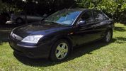 Ford Mondeo GHIA 2.0 145PS SUNROOF LEATHER