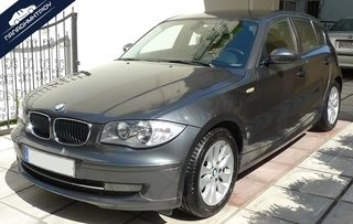 Bmw 116 Facelift 1.6 122ps 5d