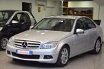 Mercedes-Benz C 180 BLUE EFFICIENCY- 1.600 CC