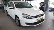 Volkswagen Golf 1.4 TSI 160 HP GENERATION