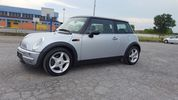 Mini Cooper 1.600CC 122 PS